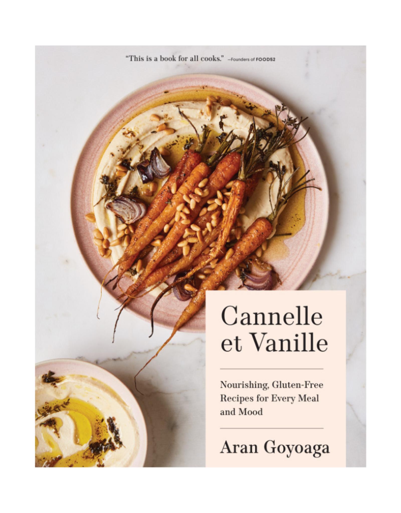 Random House Cannelle et Vanille by Aran Goyoaga