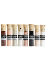 Jacobsen Salt Co. Sourced Salts - Set of 8