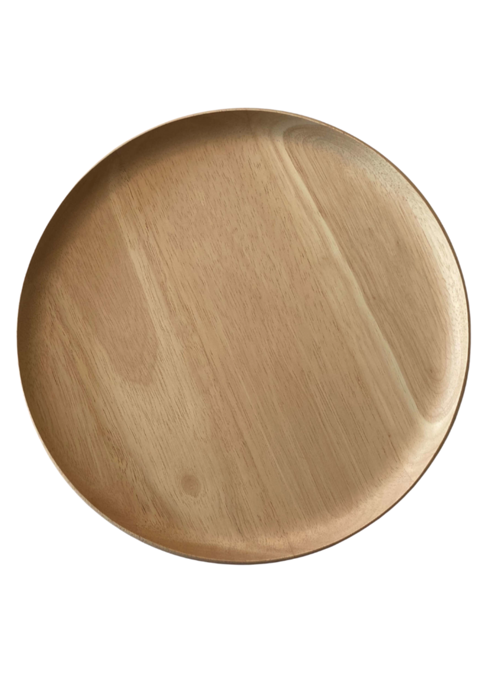 Yod & Co. Round Serving Tray