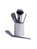 Yod & Co. Yod & Co. - Kitchen Tool Set - Carbon