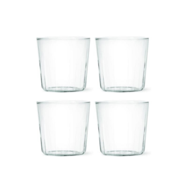 Yod & Co. Yod & Co. - Rivington Tumbler - Set of 4