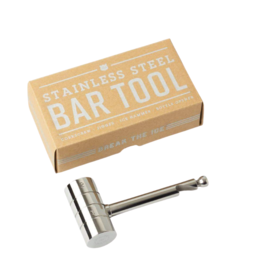 Izola Izola - Stainless Steel Bar 4-in-1 Tool