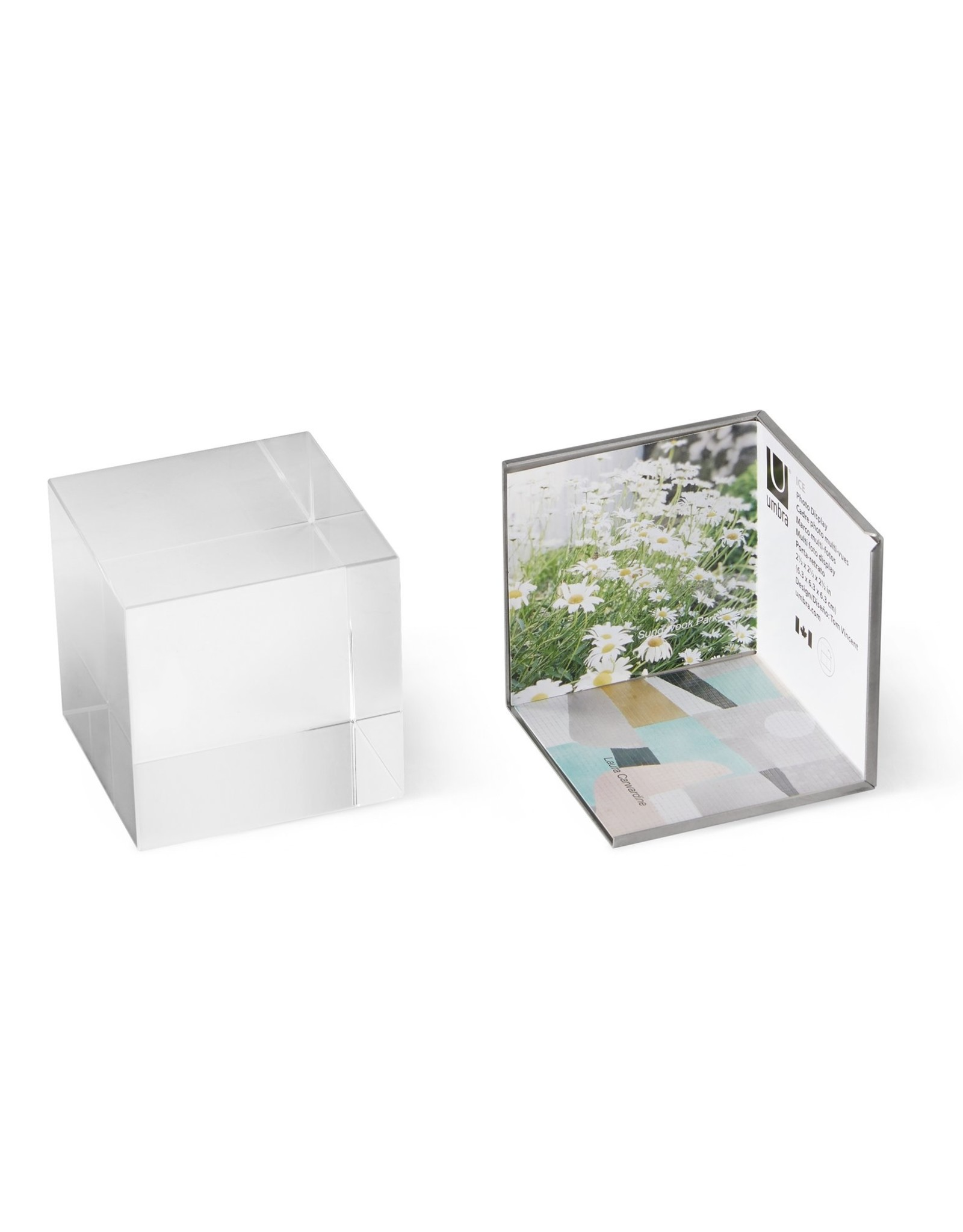 Umbra Ice Picture Frame
