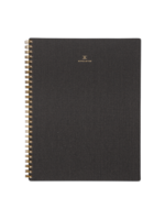 Appointed Appointed - Lined Notebook - Charcoal Gray