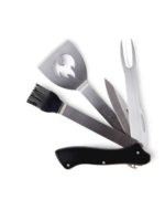 Sagaform Sagaform - BBQ Multi-Tool  5-in-1