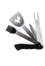 Sagaform BBQ Multi-Tool 5-in-1