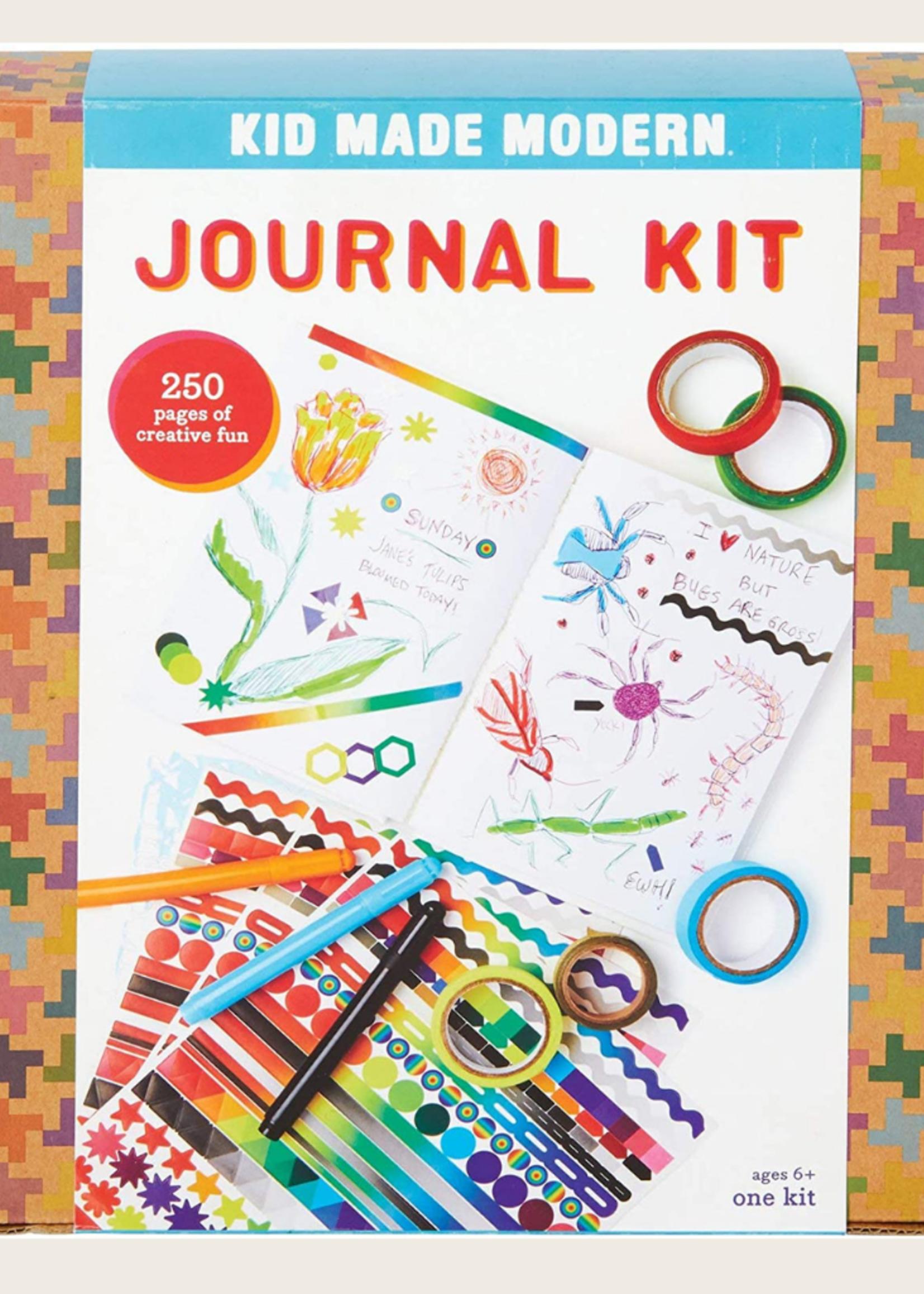 Kids Made Modern Kid Made Modern Journal Kit