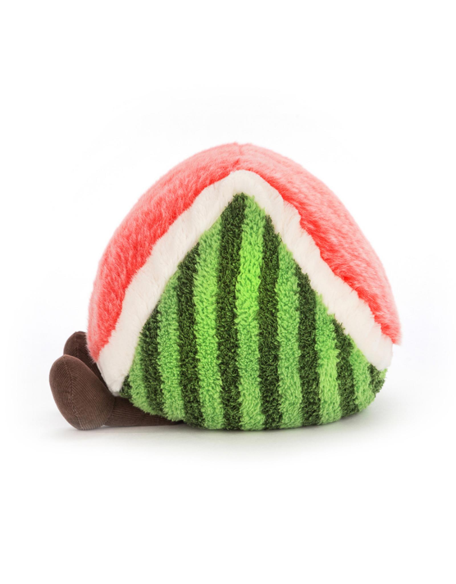 Jellycat Jellycat Amusable Watermelon