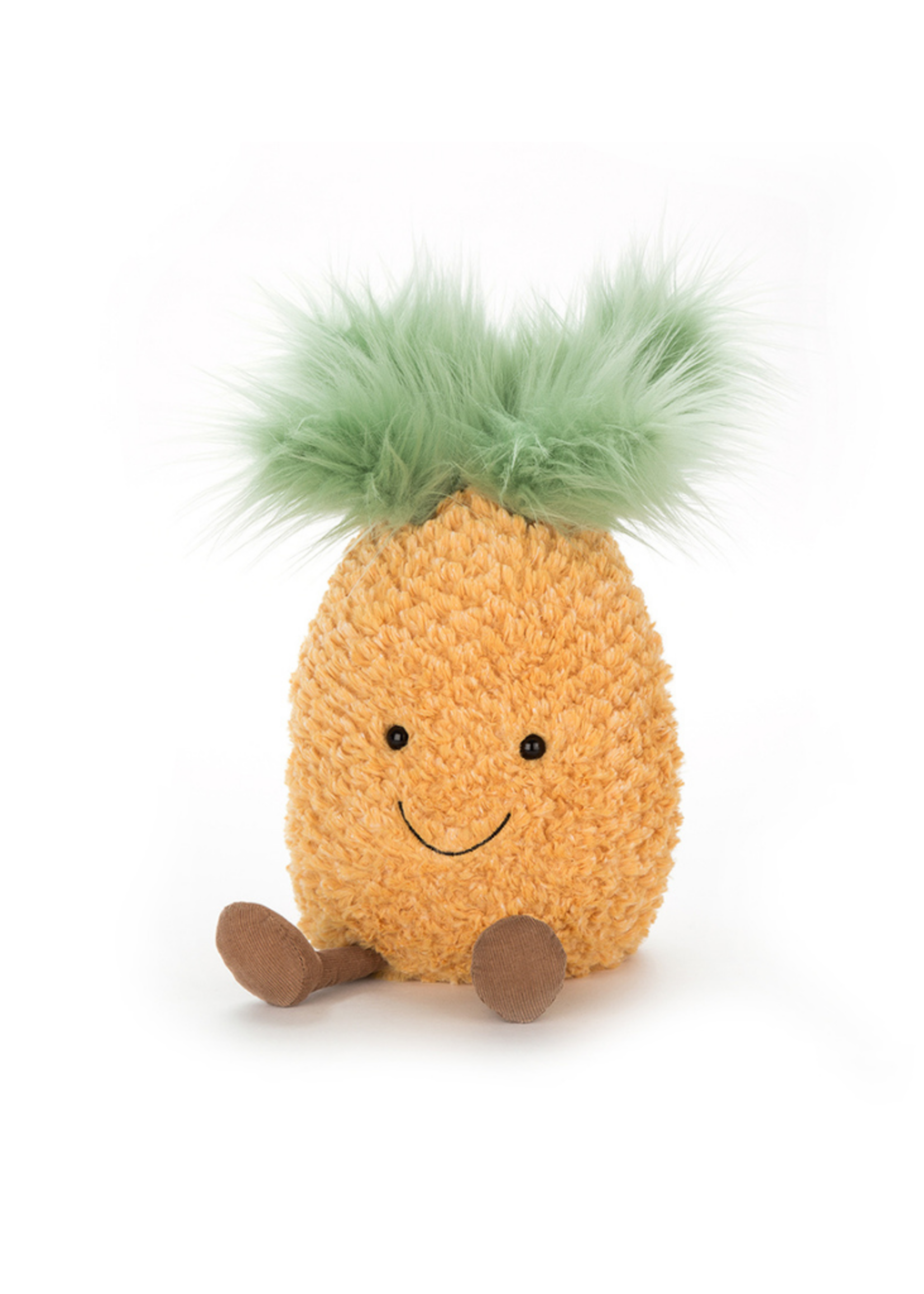 Jellycat Jellycat Amusable Pineapple