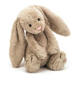 Jellycat Jellycat  Bashful Beige Bunny