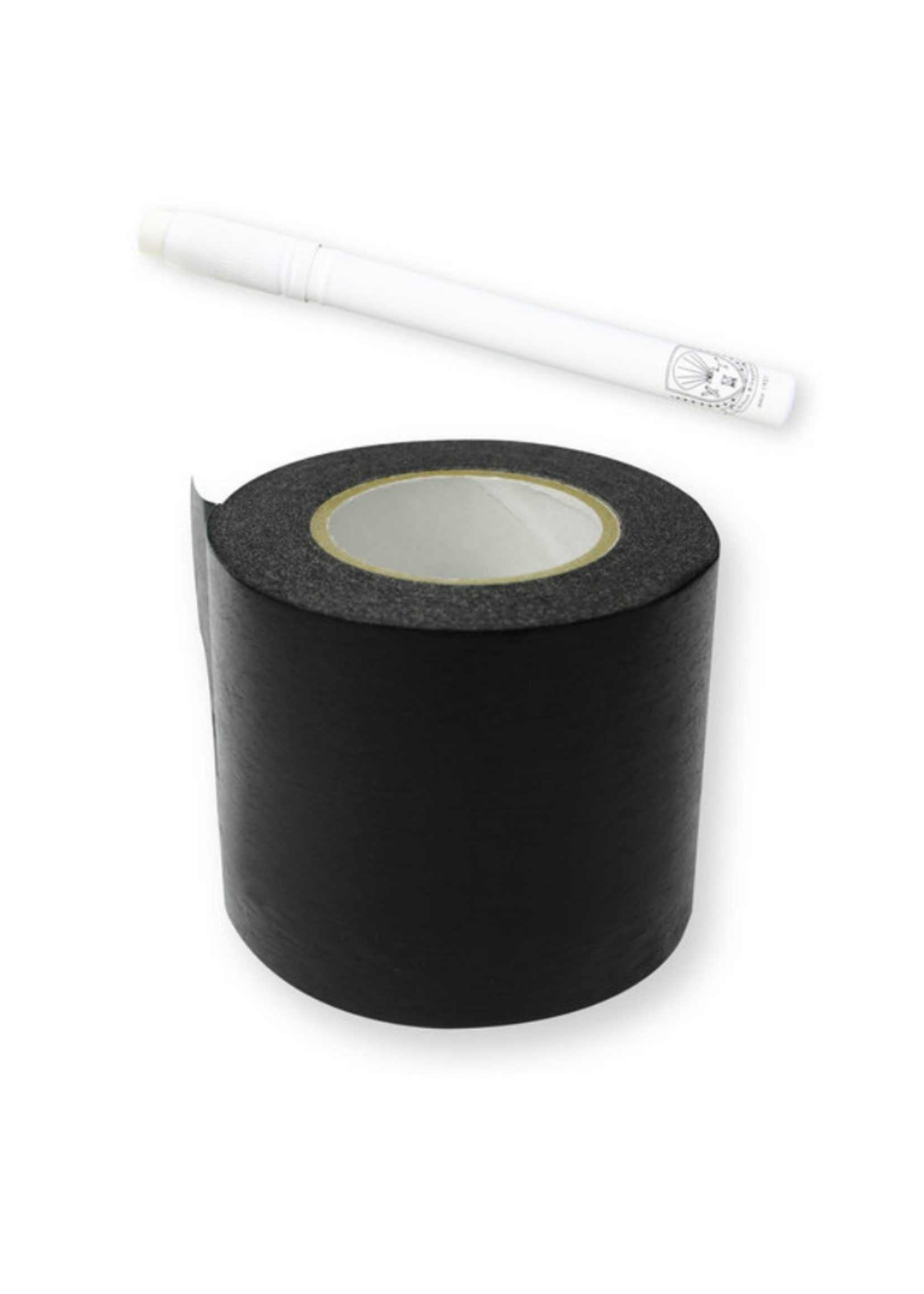 Kitpas Kitpas 2 inch Blackboard Tape
