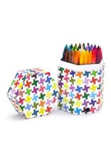 Kids Made Modern Kid Made Modern Crayon Library
