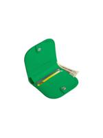 Poketo Poketo Dome Wallet Emerald