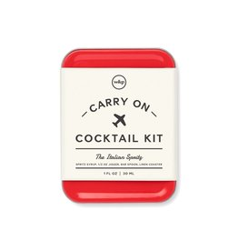 W&P Design W&P Design - Carry On Cocktail Kit - Italian Spritz