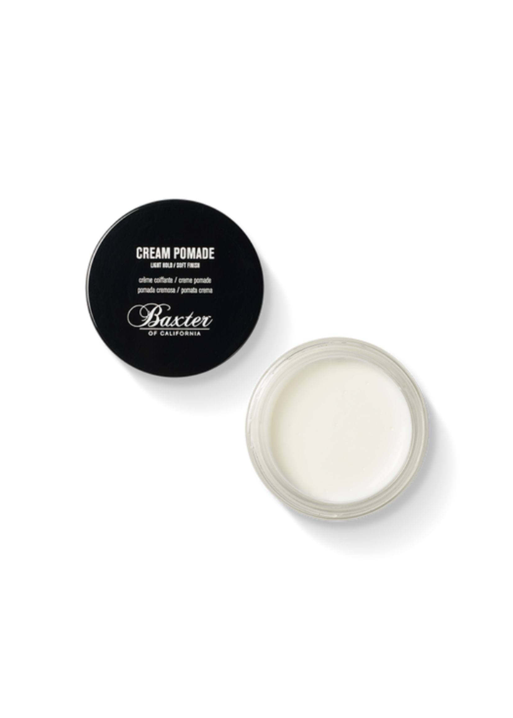 Baxter of California Baxter of California Pomade Cream 2 oz