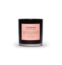 Boy Smells Boy Smells - Cinderose Candle