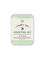 W&P Design W&P Design - Carry On Cocktail Kit - Margarita