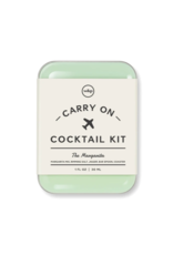 W&P Design Carry On Cocktail Kit - Margarita
