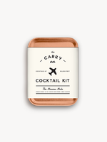 W&P Design W&P Design-  Carry On Cocktail Kit - Moscow Mule