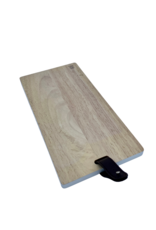 Yod & Co. Large Loop Cutting Board