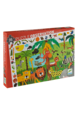 Djeco Djeco Jungle Observations
