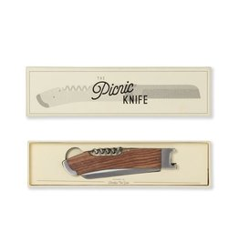 W&P Design W&P Design - Picnic Knife