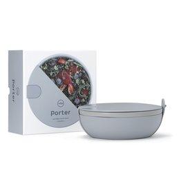 W&P Design W&P Design - Ceramic Porter Bowl - Slate
