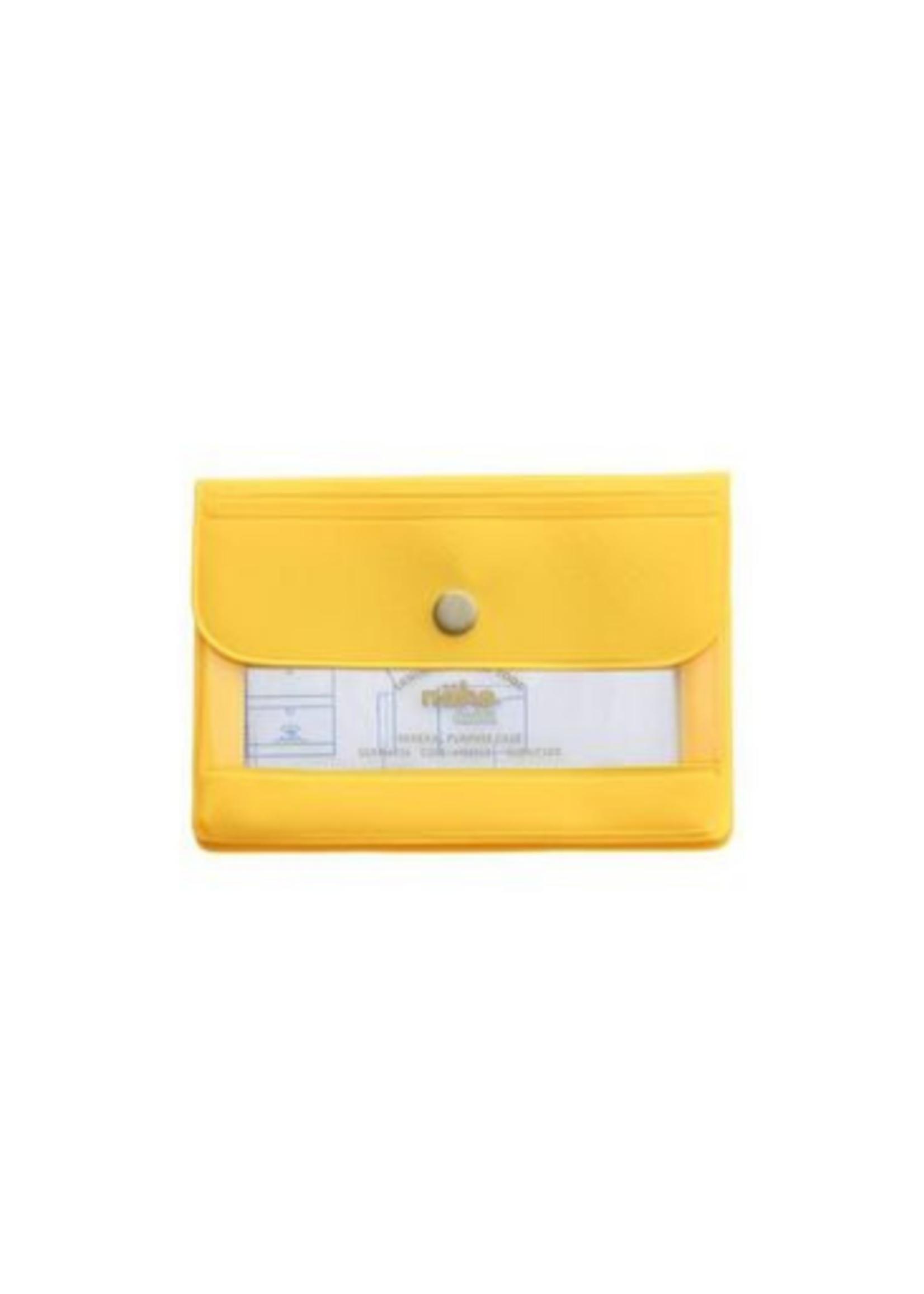 Hightide USA Hightide USA A7 General Purpose Case Yellow
