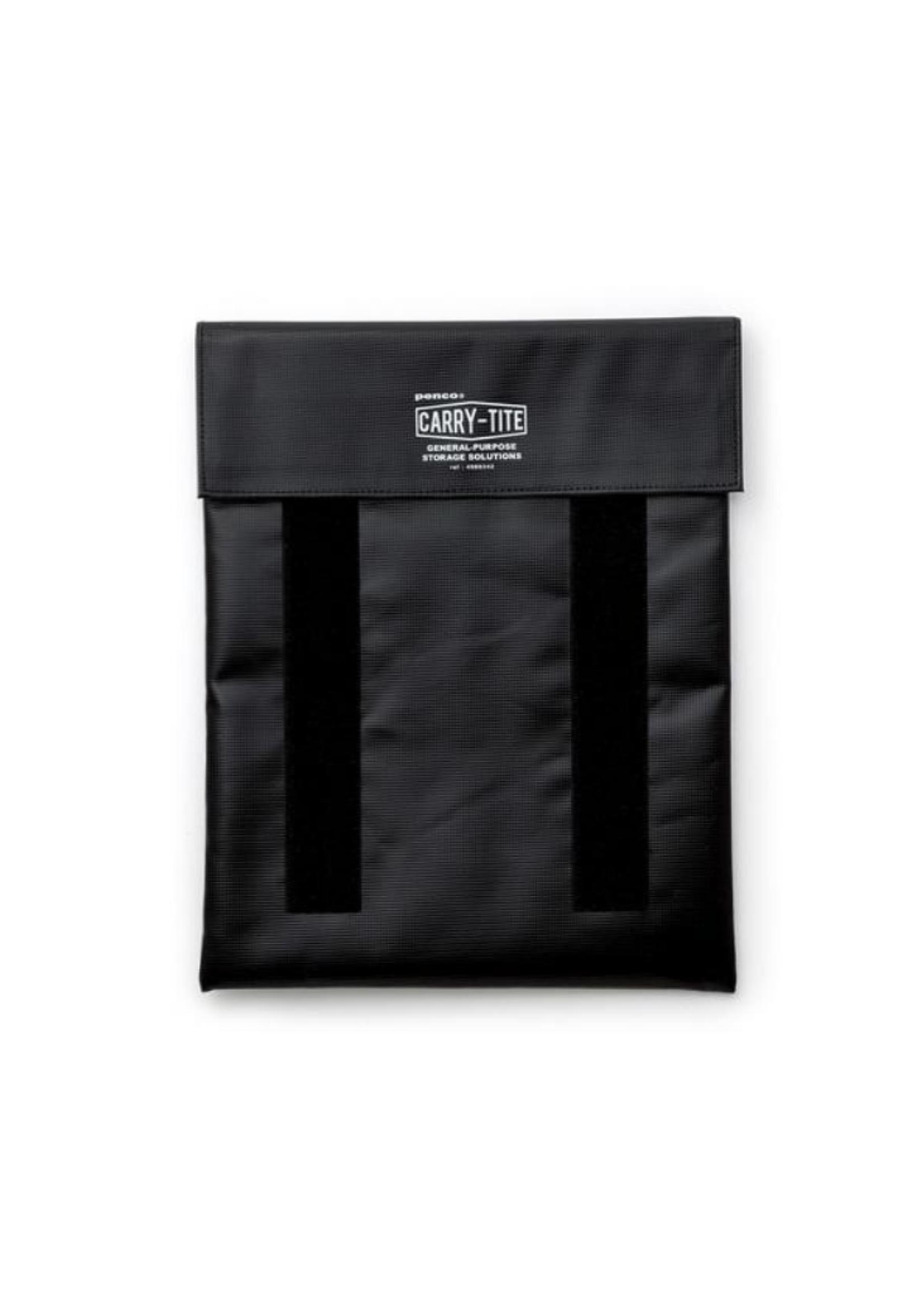 Hightide USA Hightide USA Carry Tite Laptop Case Black
