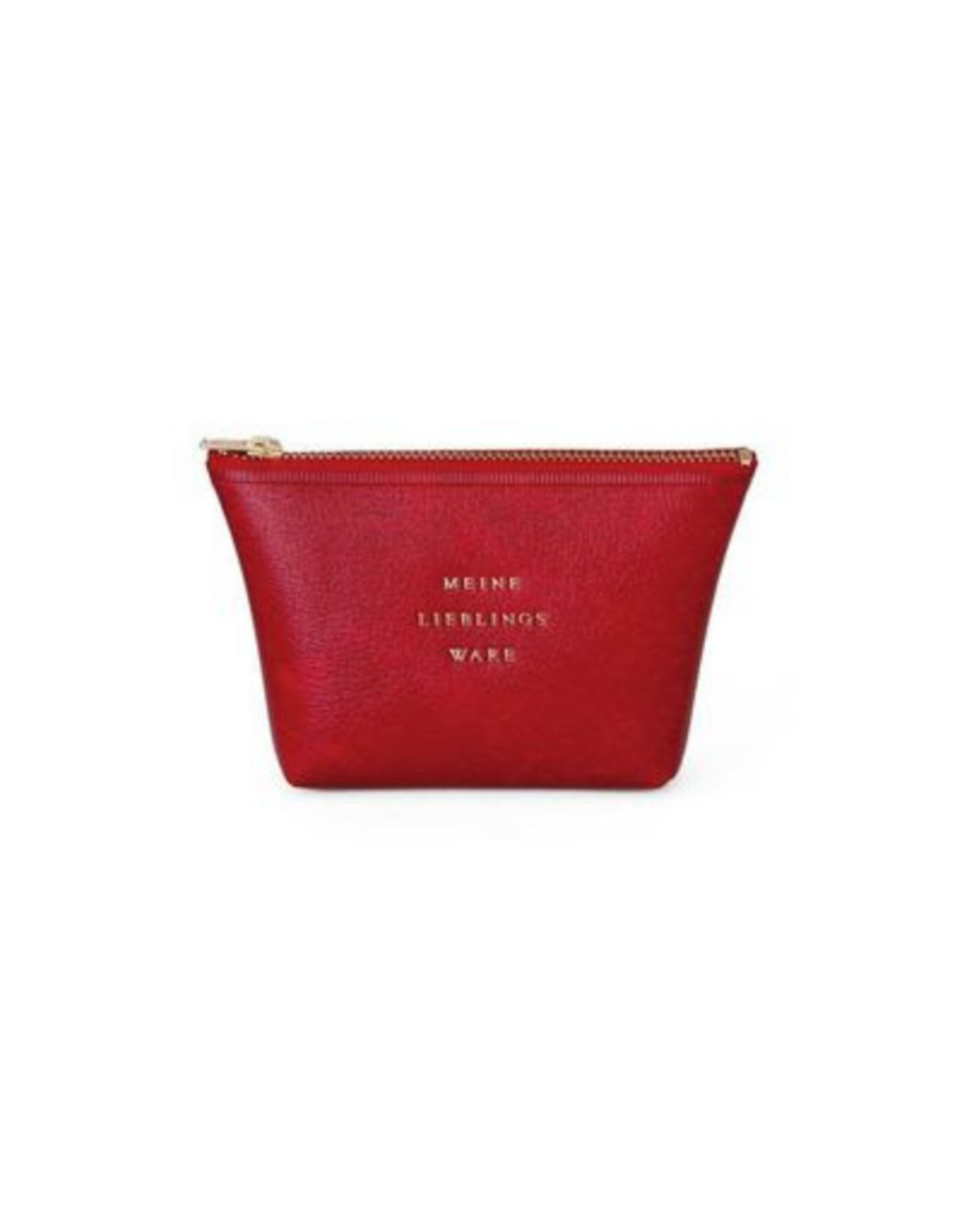 Hightide USA Hightide USA Fastener Small Pouch Red