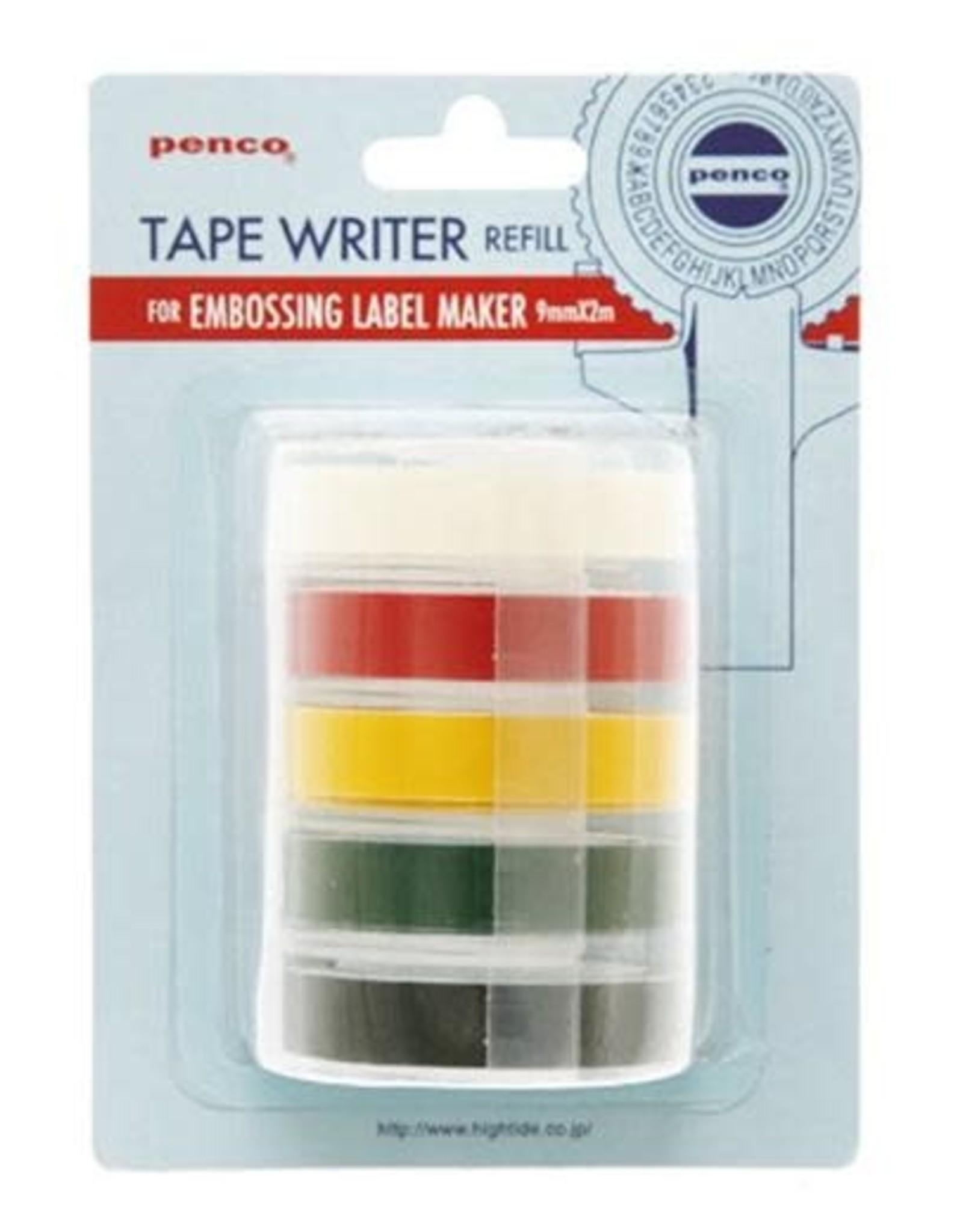 Hightide USA Hightide USA Tape Writer Refill