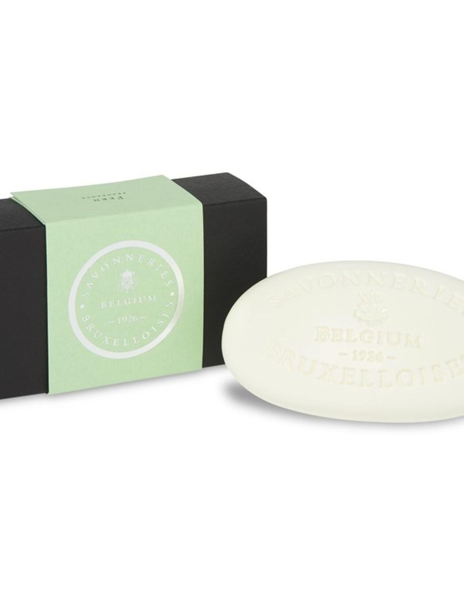 Sweet Bella Savonneries Bruxelloises Fern Soap