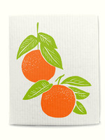 Rigel Stuhmiller Rigel Stuhmiller - Swedish Dish Cloth - Oranges