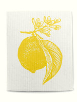 Rigel Stuhmiller Rigel Stuhmiller - Swedish Dish Cloth - Lemon