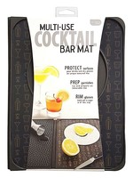 Talisman Designs Talisman Designs - Multi-Use Cocktail Bar Mat