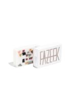 Fazeek Fazeek - Terrazzo Soap - Lychee+Black Tea
