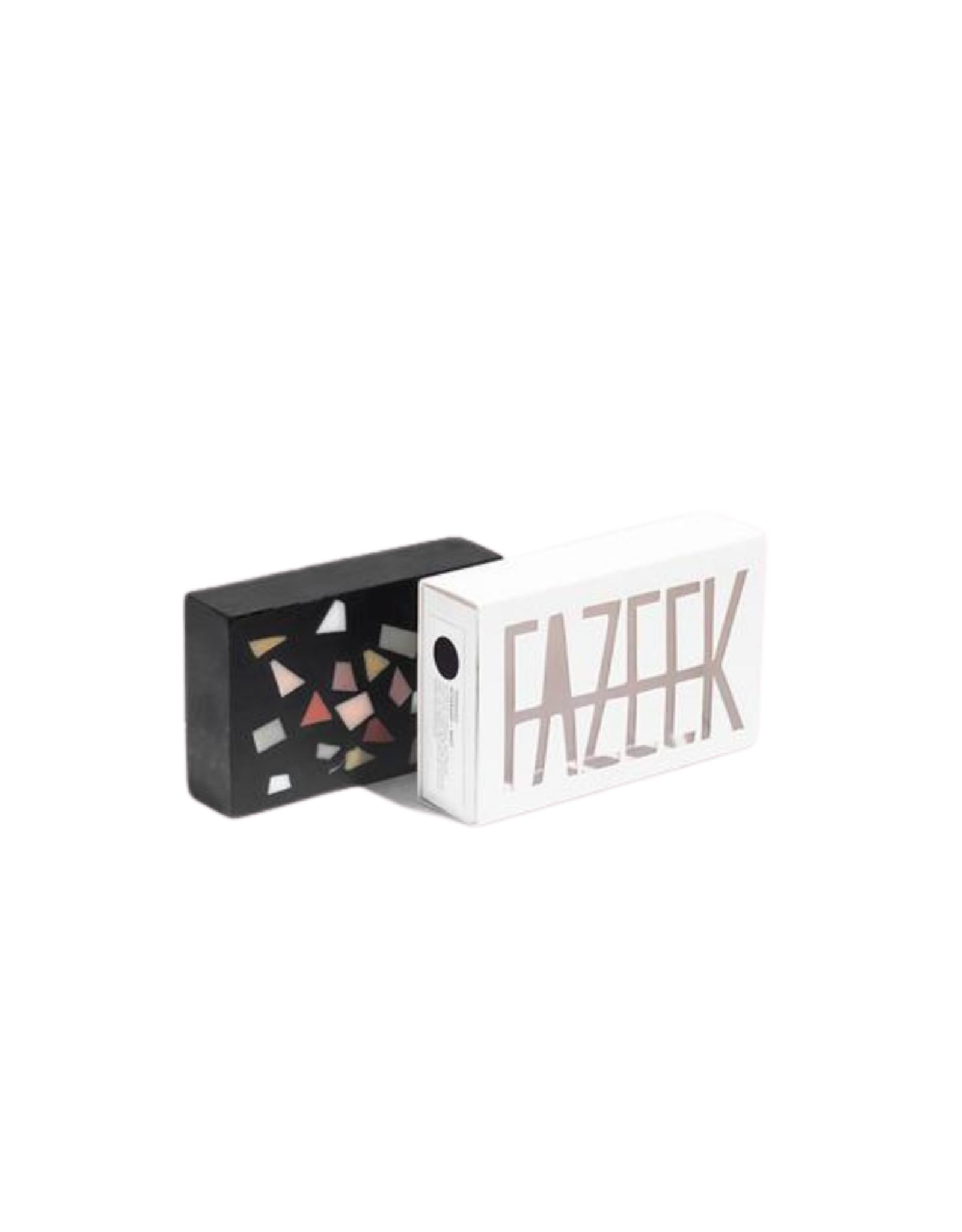Fazeek Terrazzo Soap - Rosemary+Mint