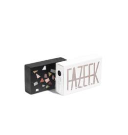 Fazeek Fazeek - Terrazzo Soap Rosemary+Mint