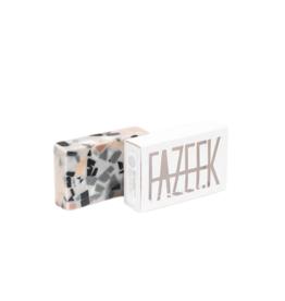 Fazeek Fazeek - Absolute Terrazzo Soap - Sage+Driftwood