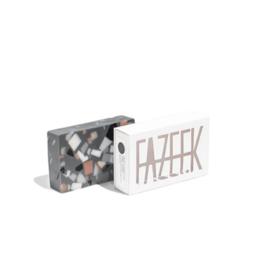 Fazeek Fazeek - Absolute Terrazzo Soap - Cedar+Saffron