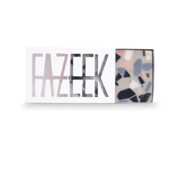 Fazeek Fazeek - Absolute Terrazzo Soap - Green Tea