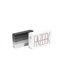 Fazeek Fazeek - Gradient Soap - Amber+Cardamom
