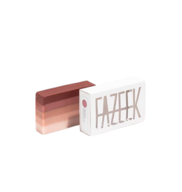 Fazeek Fazeek - Gradient Soap - Pomegranate+Sage