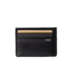 DOIY DOIY Honom Card Wallet Black