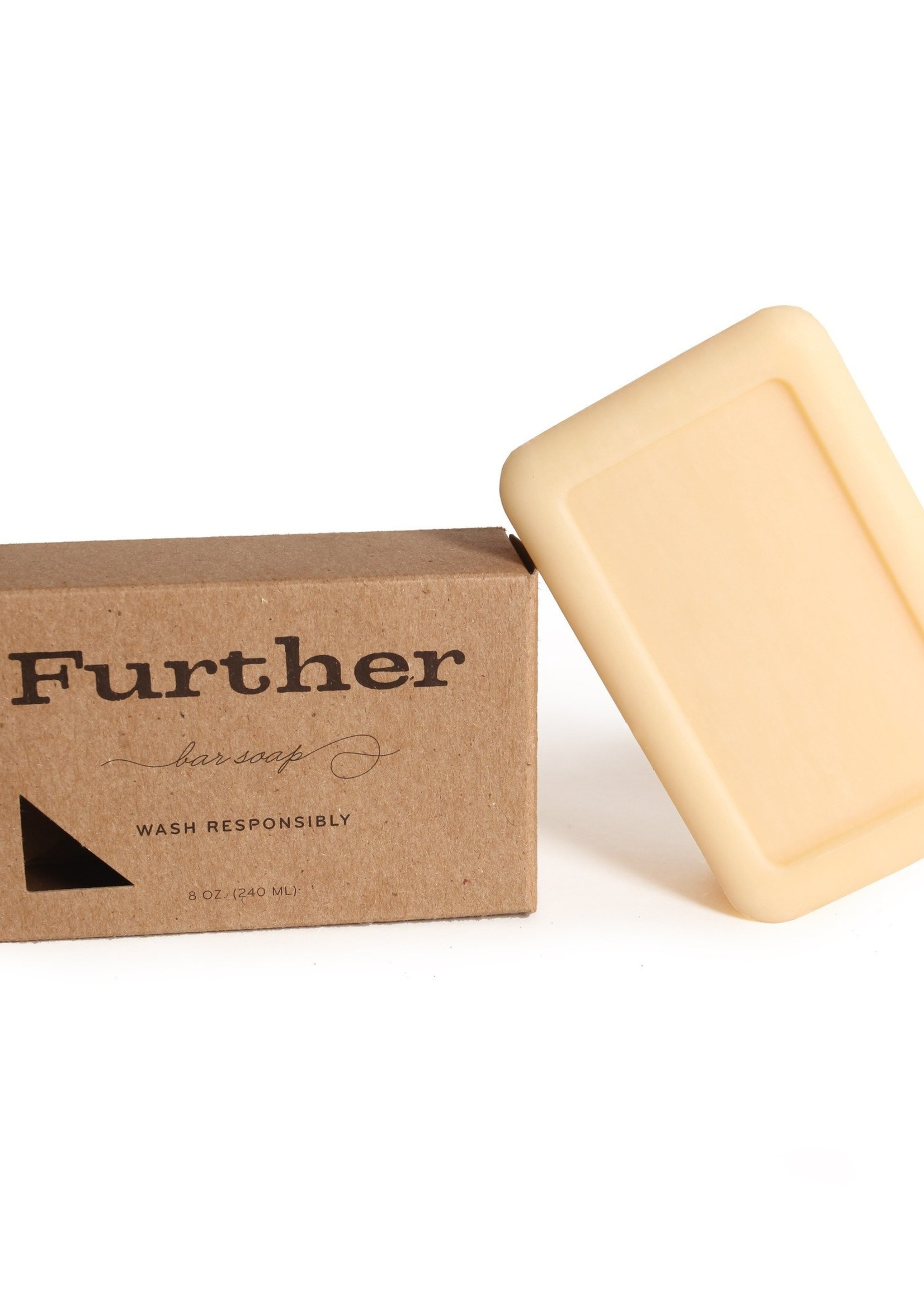 Further Bar Soap