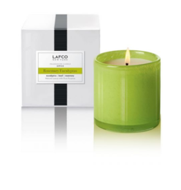 Lafco Lafco Office Rosemary Eucalyptus Candle