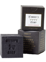 Austin Press Austin Press - Cowboy's Camp Soap