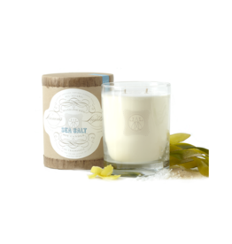 Linnea's Lights Linneas Light's Sea Salt 60 Hour Candle