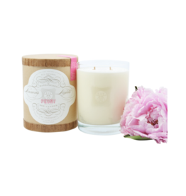 Linnea's Lights Linneas Lights Peony 60 Hour Candle
