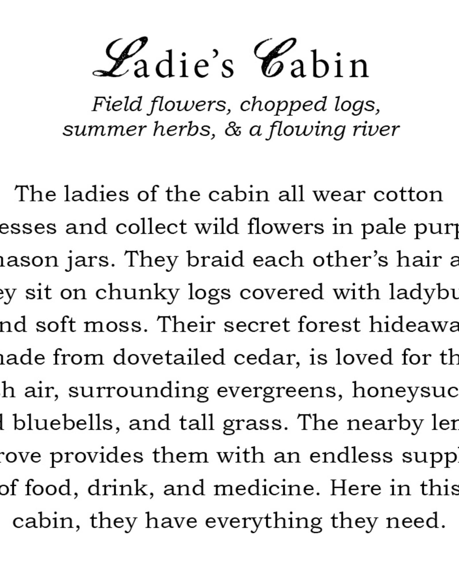 Austin Press Ladies' Cabin Soap